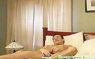 fuck that oriental male