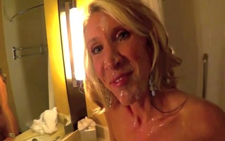 cougars and milfs get degraded two - cumpilation