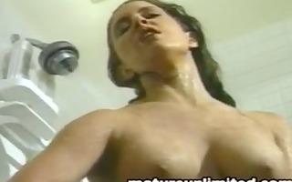 shower masturbating boys