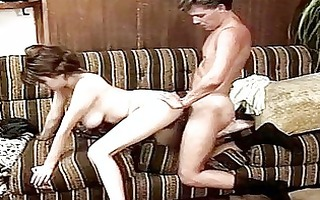retro unshaved cookies pounding