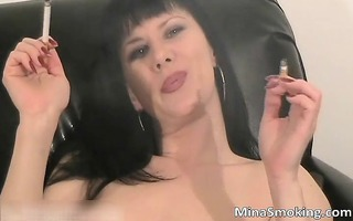 excellent sexy black haired mother i bitch part10