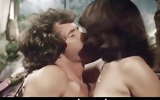 retro oral-sex with unshaved love tunnel and sexy